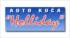 AUTO KUĆA HOLLIDAY
