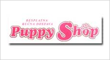 PUPPY SHOP NOVI SAD